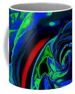 Butler Rose IIi Coffee Mug
