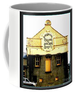 Butter Co. Coffee Mug