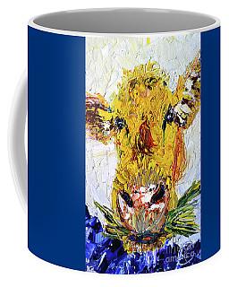 Butter Coffee Mug