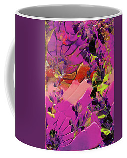 Butterflies #2 Coffee Mug