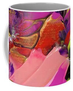 Butterflies #2 Coffee Mug