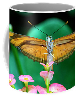 Butterfly #1983 Coffee Mug