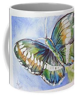 Butterfly 2 Coffee Mug