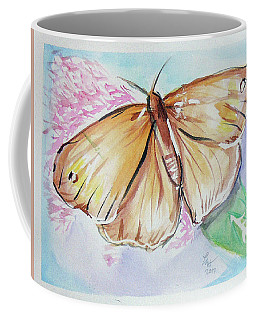 Butterfly 5 Coffee Mug
