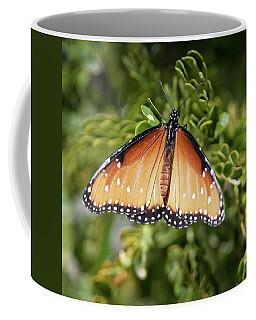 Butterfly 6 Coffee Mug
