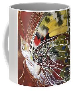 Butterfly Artbox Project 1 Basel Coffee Mug