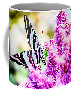 Butterfly Beautiful  Coffee Mug