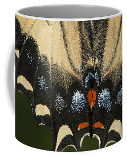 Butterfly Colors Coffee Mug