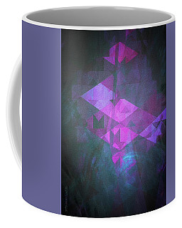 Butterfly Dreams Coffee Mug by Mimulux patricia no No