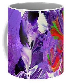 Butterfly Island Treasures Coffee Mug