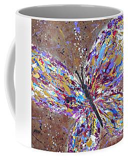 Butterfly Magic Coffee Mug
