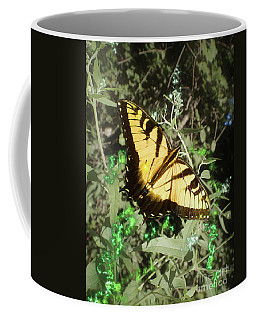 Butterfly Magic Coffee Mug