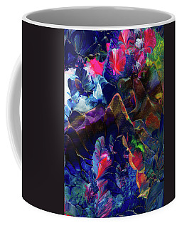 Butterfly Mountain Coffee Mug