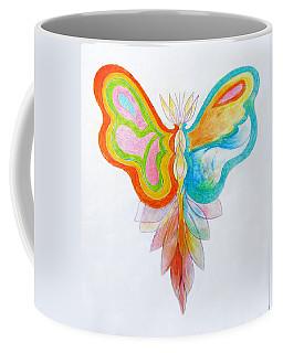 The Rise Of The Feminine Coffee Mug