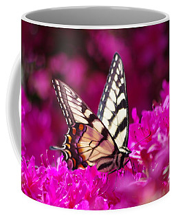 Butterfly1 Coffee Mug
