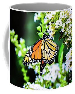 Butterfly2 Coffee Mug