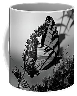 Feeding From A Nectar Plant Coffee Mug