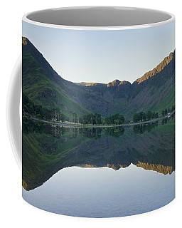 Buttermere Reflections Coffee Mug