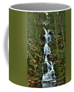 Buttermilk Falls Spring Coffee Mug