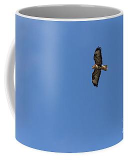 Buzzard 05 Coffee Mug