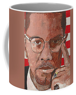 By Any Means... Coffee Mug