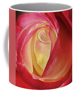 By Any Other Name Coffee Mug by Marie Leslie