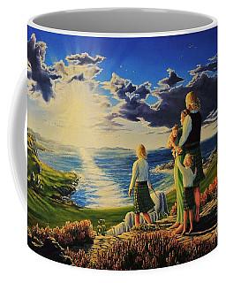 By God's Grace Coffee Mug