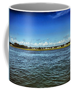 By The Bay Coffee Mug