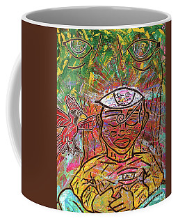 By The Bodhi Tree Coffee Mug