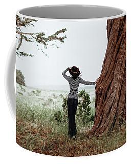 By The Cypress Coffee Mug