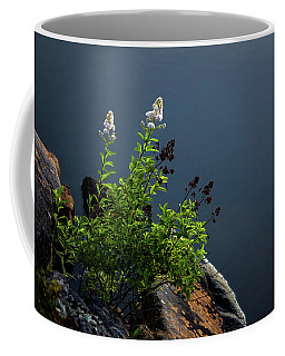 By The Edge Coffee Mug