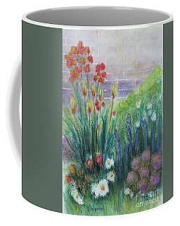 By The Garden Wall Coffee Mug