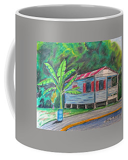 By The Road Coffee Mug