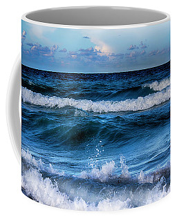By The Sea Series 03 Coffee Mug