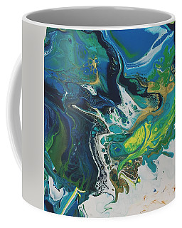 By The Seaside Coffee Mug