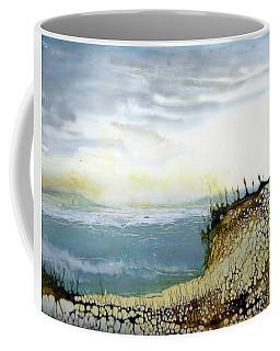 By The Shore Coffee Mug