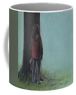 By The Tree Coffee Mug
