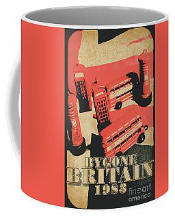 Bygone Britain 1983 Coffee Mug