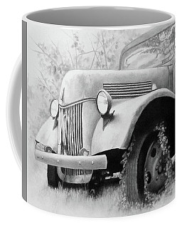 Bygone Era Coffee Mug