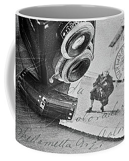 Bygone Memories Coffee Mug