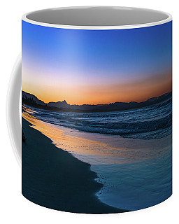 Byron Bay After The Sun Sets Coffee Mug