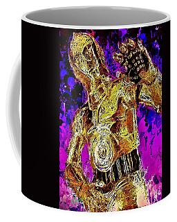 C-3po Coffee Mug
