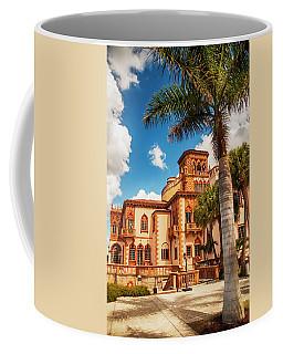 Ca' D'zan Coffee Mug
