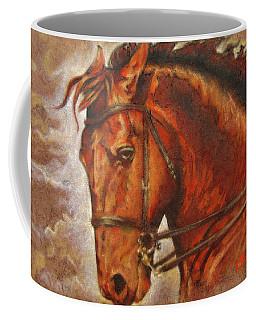 K  A  V  H  A  L  O Coffee Mug