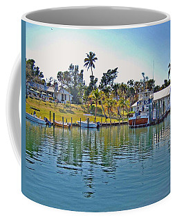 Cabbage Key Coffee Mug