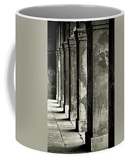 Cabildo Columns Coffee Mug