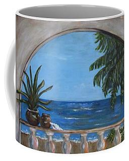 Cabo Arch #2 Coffee Mug