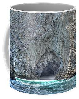 Cabo Cave Coffee Mug