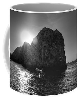 Cabo Sunset Coffee Mug