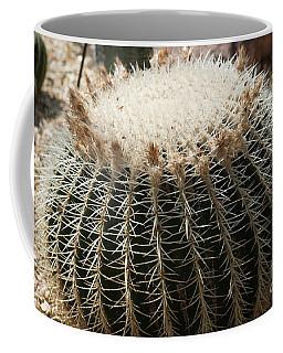 Cacti Fine Art Coffee Mug